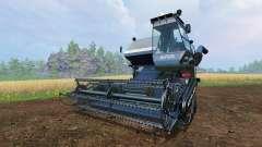 SK-5МЭ-1 Niva-Efeito para Farming Simulator 2015