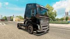 Pele de CS:GO para a Volvo caminhões para Euro Truck Simulator 2