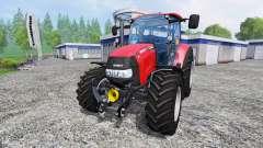 Case IH Farmall 105 U Pro para Farming Simulator 2015