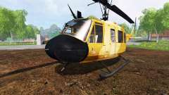 Bell UH-1D [sprayer]