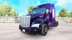 Pele Viking para o caminhão Peterbilt para American Truck Simulator