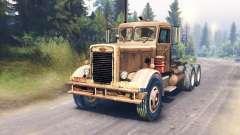 Peterbilt 281 para Spin Tires