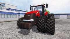 Case IH Magnum CVT 380 v2.0 para Farming Simulator 2015