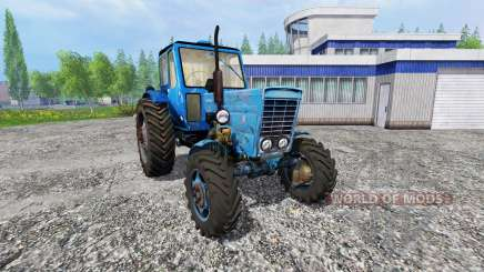MTZ-52Л para Farming Simulator 2015
