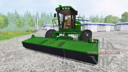 John Deere 4995 v1.0 para Farming Simulator 2015