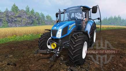 New Holland T5.95 para Farming Simulator 2015