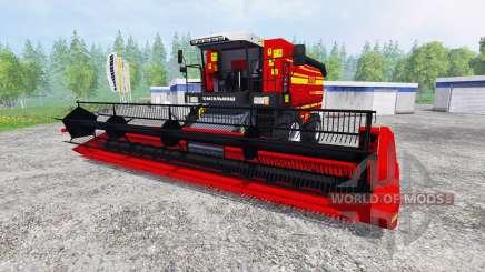 Essil KZS-760 para Farming Simulator 2015