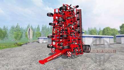Horsch Terrano 22.5 FX-M para Farming Simulator 2015