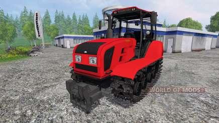 Bielorrússia-2103 para Farming Simulator 2015