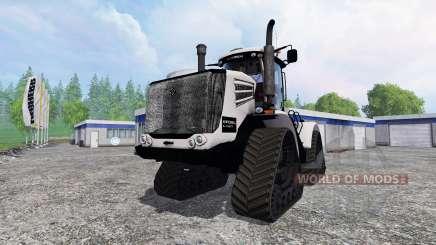 K-9000 Kirovets v2.0 para Farming Simulator 2015