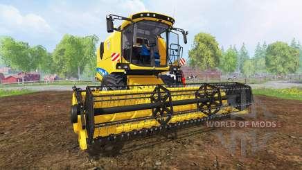 New Holland TC4.90 para Farming Simulator 2015