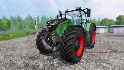 Fendt 1050 Vario v1.1 para Farming Simulator 2015