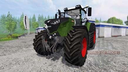 Fendt 1050 Vario [washable] para Farming Simulator 2015