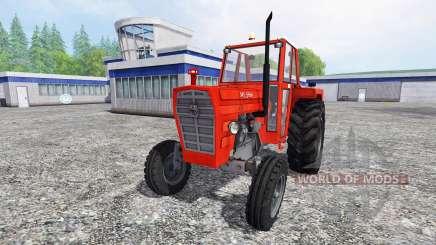 IMT 560 para Farming Simulator 2015