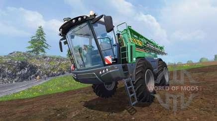 Amazone Pantera 4502 v2.0 para Farming Simulator 2015
