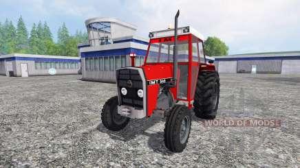 IMT 565 DeLuxe para Farming Simulator 2015