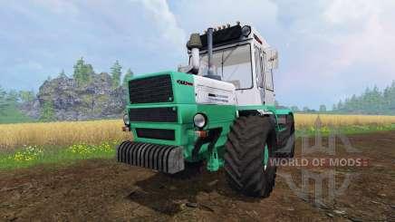 T-200K v1.1 para Farming Simulator 2015