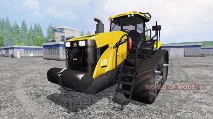Caterpillar Challenger MT875D para Farming Simulator 2015