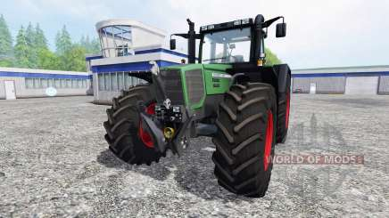 Fendt Favorit 816 para Farming Simulator 2015