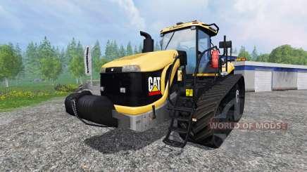 Caterpillar Challenger MT865B para Farming Simulator 2015