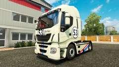 Herbie pele para Iveco unidade de tracionamento para Euro Truck Simulator 2