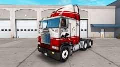 Pele Águia de Prata caminhão Freightliner FLB para American Truck Simulator