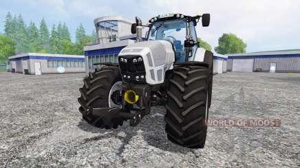 Lamborghini R6.250 VRT para Farming Simulator 2015