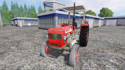 Zetor 4712 para Farming Simulator 2015
