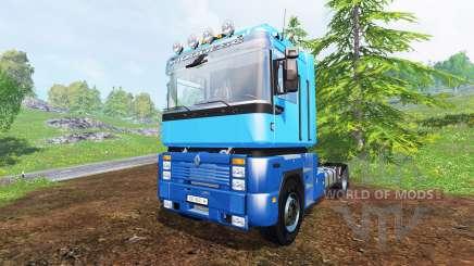 Renault Magnum para Farming Simulator 2015