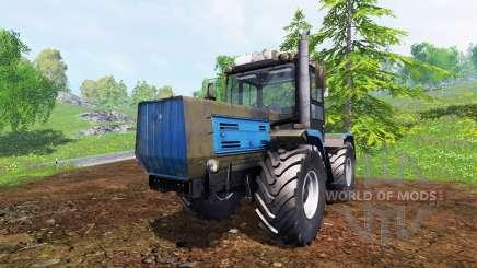 HTZ-17221-21 v2.0 para Farming Simulator 2015