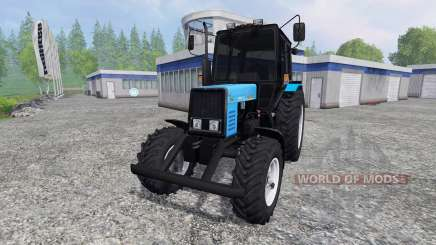 MTZ-892 para Farming Simulator 2015