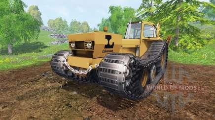 Valmet 1110 para Farming Simulator 2015
