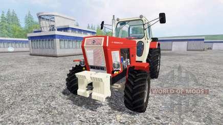 Fortschritt Zt 303 v6.0 para Farming Simulator 2015