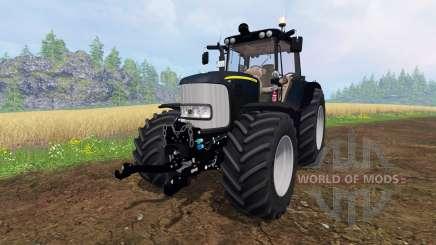 John Deere 7530 Premium [black] v1.1 para Farming Simulator 2015