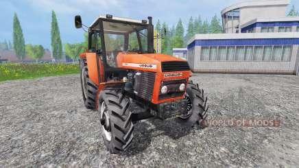 Ursus 914 Turbo [czerwone] para Farming Simulator 2015