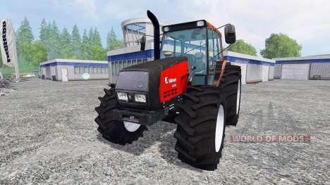 Valtra Valmet 6400 para Farming Simulator 2015