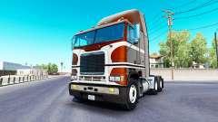 Freightliner FLB v2.1 para American Truck Simulator