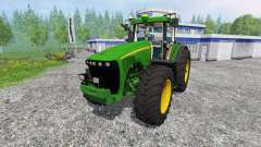 John Deere 8520 [washable]