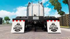 HD lama retalhos de v1.2 para American Truck Simulator