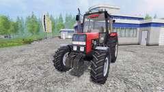 MTZ-892.2 Bielorrússia