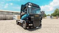 Star Destroyer pele para caminhões DAF para Euro Truck Simulator 2
