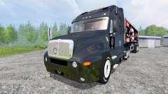 Kenworth T2000