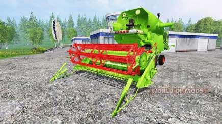 CLAAS Mercator 60 para Farming Simulator 2015