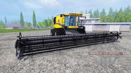 Valtra BC 6800 v1.2 para Farming Simulator 2015