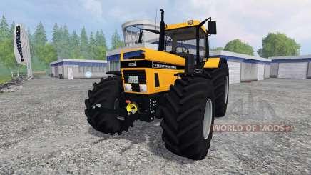 Case IH 1455 XL [communal] para Farming Simulator 2015