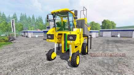 Gregoire G8.260 v0.95 para Farming Simulator 2015