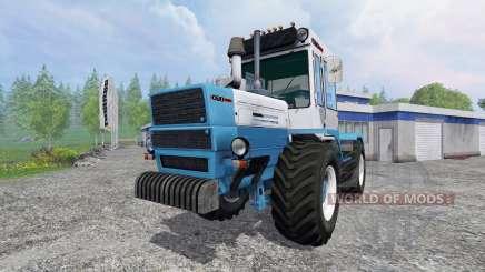 T-200K v2.1 para Farming Simulator 2015