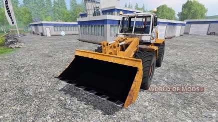 T-156 [orange] para Farming Simulator 2015