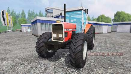 Massey Ferguson 3080 [washable] para Farming Simulator 2015