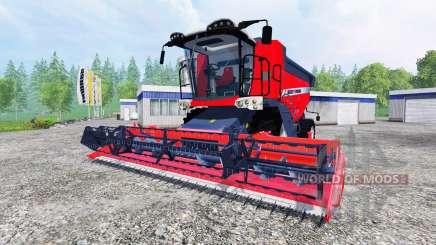 Massey Ferguson 7360 PLI para Farming Simulator 2015